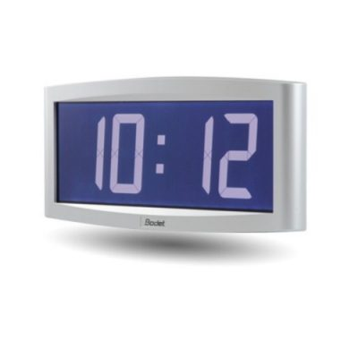 All LCD Clocks