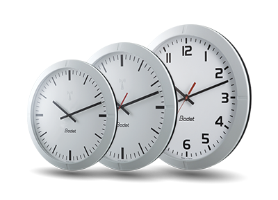 Profil Analogue Clock Range