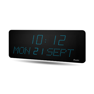 All LED Clocks